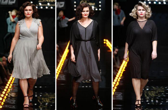 Летняя мода 2015 для женщин после 50 лет