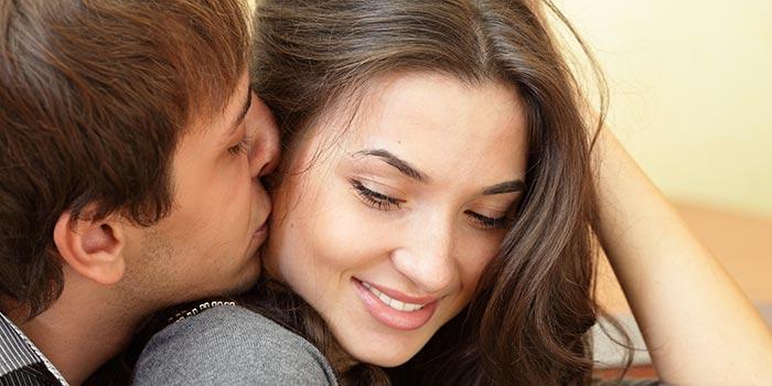 Восемь способов как влюбить в себя девушку