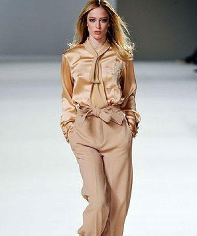 Летняя мода 2015 года для женщин за 40