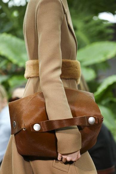 Мода осень 2015 сумки