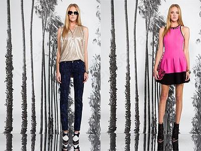 Мода осени 2015 блузки