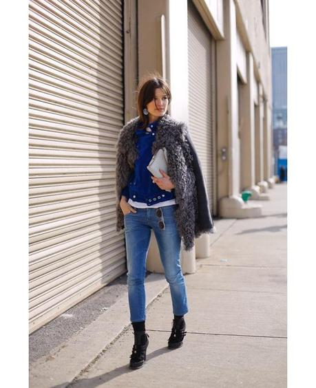 Блогер Ханнели Мустапарта