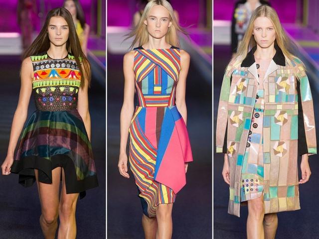 Какие платья в моде весной - летом 2016 года? Советы, примеры модельеров